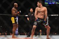 Ник Диас не собирается возвращаться в UFC ради боя с Андерсоном Сильвой