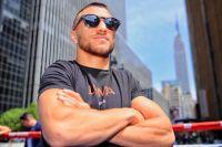 Василий Ломаченко назвал тройку лучших боксеров мира