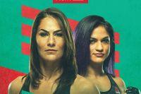 Ставки на UFC on ESPN 10: Коэффициенты букмекеров на турнир Джессика Ай - Синтия Калвилльо