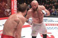 Владелец AMC Fight Nights прокомментировал желание Исмаилова заработать 30 миллионов рублей за реванш с Минеевым