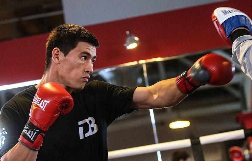 Дмитрий Бивол может подраться с Джоном Райдером в следующем бою