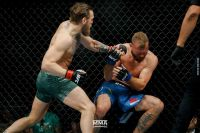 Конор МакГрегор уничтожил Дональда Серроне в первом раунде на UFC 246