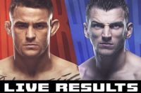 Результаты турнира UFC on ESPN 12: Дастин Порье – Дэн Хукер