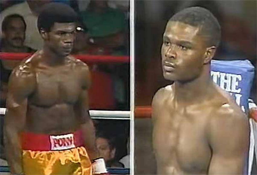 В этот день 30 июля 1989 года Джулиан Джексон нокаутировал Терри Норриса
