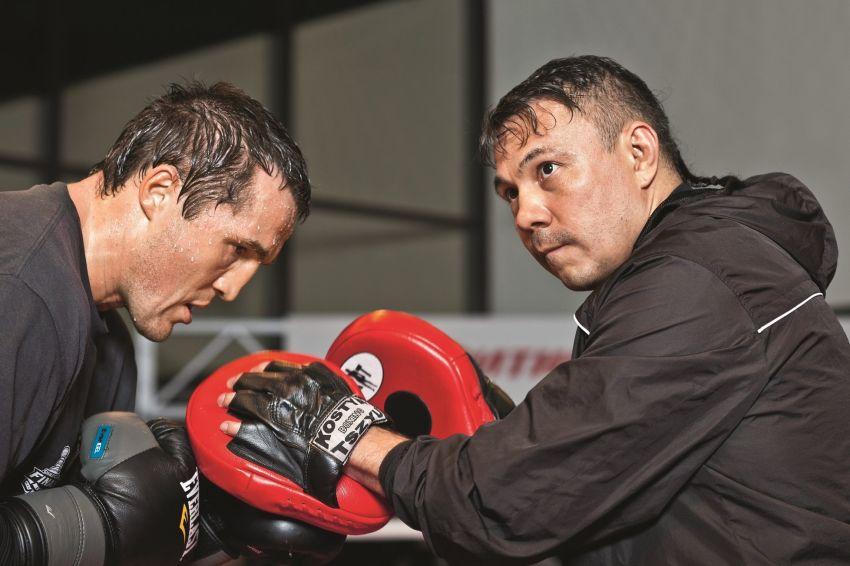 Костя Цзю высказался насчет решения Дениса Лебедева окончательно оставить бокс
