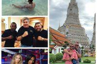 InstaBoxing 22 июня 2019: Василий Ломаченко и Эгис Климас в Тайланде
