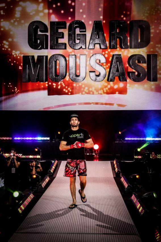 Гегард Мусаси проехался по Рори МакДональду в эфире The MMA Hour