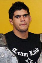 Александр Морено