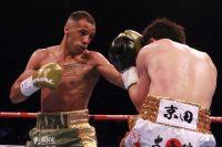 Халид Яфай сохранил титул чемпиона в бою с японцем Шо Ишидой