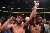 Майки Гарсия освободит титул WBC в легком весе на этой неделе