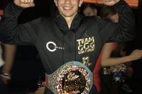WBC признал Головкина «Человеком года»