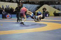 Результаты чемпионата Казахстана по вольной борьбе до 23 лет