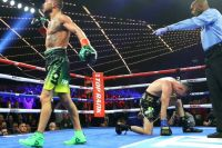 Рейтинг боксёров P4P от The Ring за январь 2019