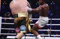 """Дэвид Хэй: """"Люди недооценивают боксерские навыки Джошуа"""""""