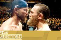 UFC 246 Embedded: Эпизод 6