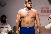 Кирилл Сидельников победил Домингоса Барроса единогласным решением на Bellator 230