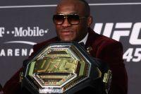 Камару Усман готов спасти UFC 249 и подраться с Хорхе Масвидалем