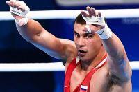 Андрей Рябинский: По возвращению Тищенко с Олимпиады, ему будет предложен контракт на переход в профессиональный бокс