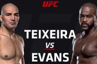 UFC on Fox 19
