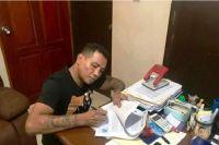 Рикардо Майорга возвращается на ринг 6 апреля в Гватемале