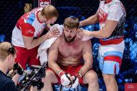 Виталий Минаков о своем следующем сопернике Тони Джонсоне