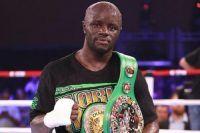 Иван Менди нацелен на титул WBC в лёгком весе