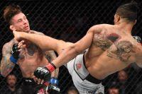 """Дана Уайт: """"После UFC 244 теперь все будут говорить о Кевине Ли"""""""