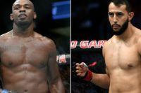 Официально: Джон Джонс против Доминика Рейеса на турнире UFC в Хьюстоне