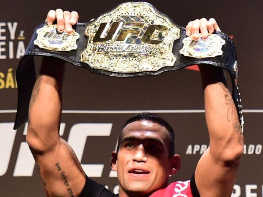 Самые ожидаемые бои UFC в 2016 году
