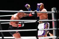 Джордж Форман считает, что Майк Тайсон способен побороться за титул чемпиона мира