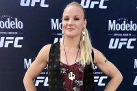 Валентина Шевченко не ожидает легкой победы в бою с Дженнифер Майей