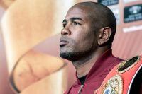 Юниер Дортикос обещает снова стать чемпионом