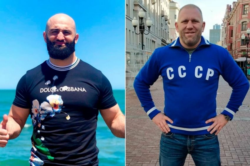 Сергей Харитонов отказался от прежних показаний, заявив, что у Яндиева не было кастета