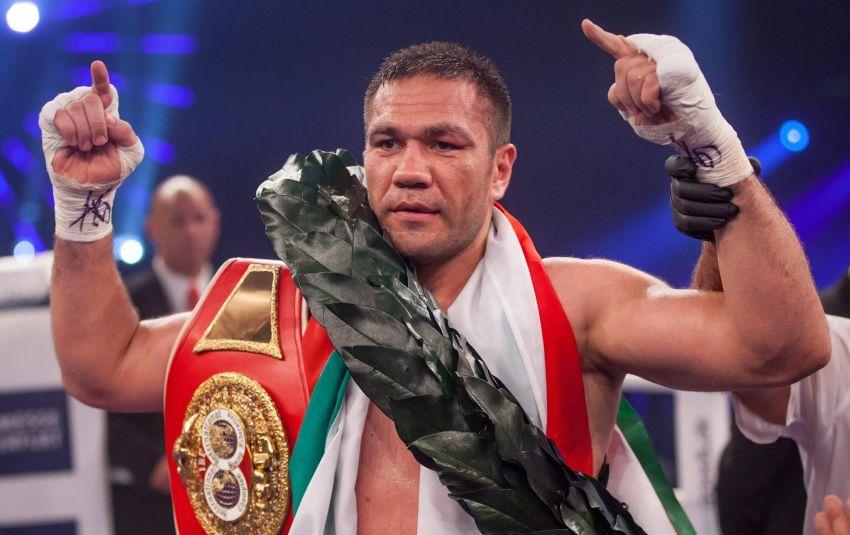 IBF требует, чтобы победитель боя Руис - Джошуа провел немедленную защиту против Кубрата Пулева