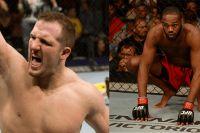 Боец, который нанес Джону Джонсу единственное поражение, хочет снова драться с чемпионом