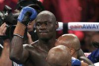 """Антонио Тарвер: """"Если бы не Рой Джонс, я бы не стал профессиональным боксером"""""""