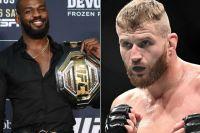 Ян Блахович не верит, что Джонс Джонс намерен оставить титул UFC или завершить карьеру