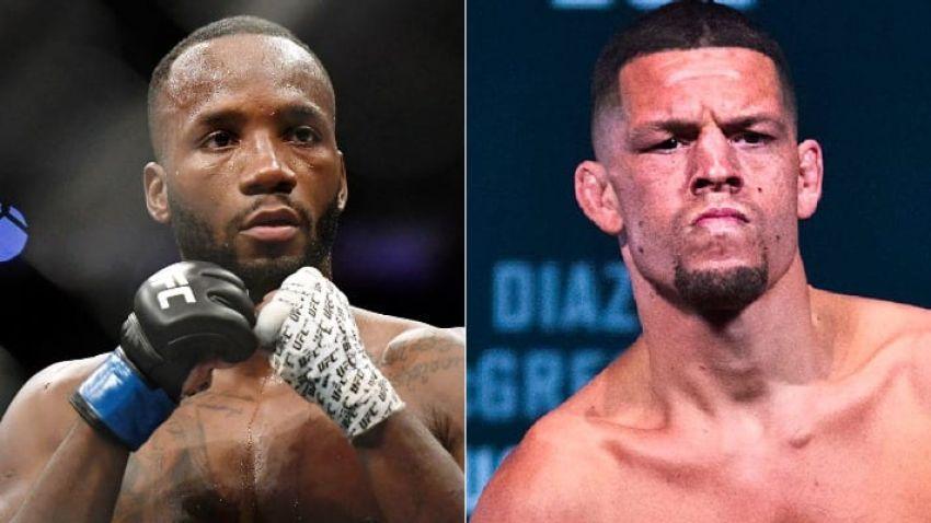 Победитель боя между Леоном Эдвардсом и Нейтом Диасом станет следующим претендентом на чемпионский титул UFC после Колби Ковингтона