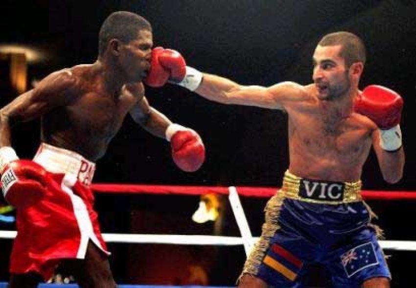 Vic Darchinyan vs Irene Pacheco