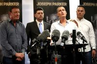 Джозеф Паркер не собирается делать перестановки в своей команде
