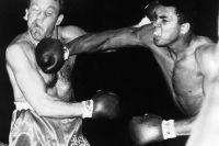 Этот день в истории: Мохаммед Али уничтожил Брайана Лондона