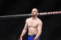 Гуннар Нельсон и Алекс Оливейра встретятся на турнире UFC 231 в Торонто