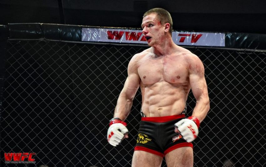 Александр Лунга прокомментировал fightnews.info предстоящий бой