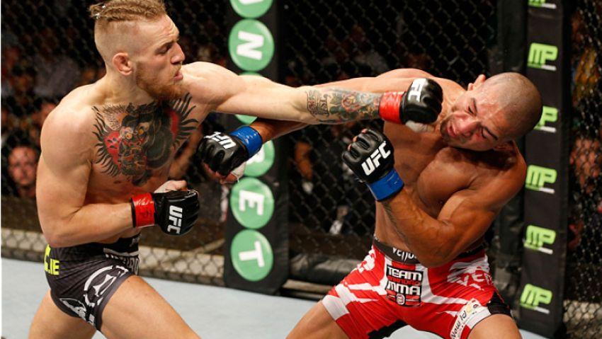 """Конор Макгрегор поддержал Диего Брандао: """"Ты по-прежнему должен быть в UFC"""""""