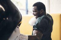 Диллиан Уайт завершает подготовку к бою с Оскаром Ривасом 20 июля
