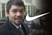 Пакьяо отвечает Nike: Я счастлив, потому что говорю правду