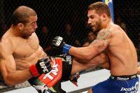 Видео боя Жозе Альдо – Чед Мендес 2 UFC 179