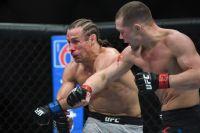 """Юрайа Фэйбер: """"Нет сомнений, что Пётр Ян станет чемпионом UFC"""""""