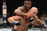 Медицинские отстранения участников турнира UFC on ESPN 3
