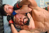 Слова Брэндона Морено после победы в реванше с Фигейреду на UFC 263